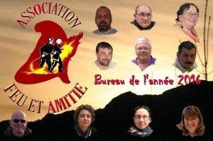 Association d'anciens pompiers